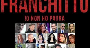 Il cast di Franchitto