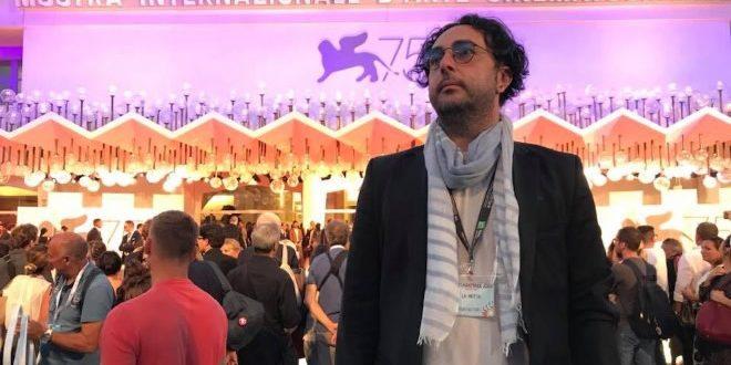 Stendhal il corto di James La Motta