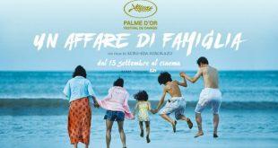 La Palma D'oro - Un affare di famiglia