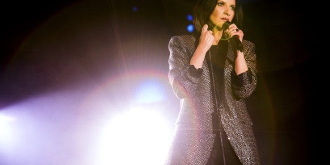 Laura Pausini in nomination ai Latin Grammy Awards