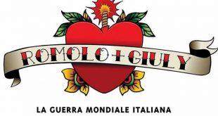 Lo stato sociale firma la soundtrack di Romolo + Giuly - La guerra mondiale italiana