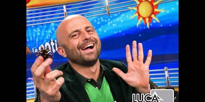 """Luca Abete ed il suo """"Popolo di Striscia"""""""