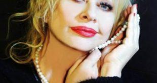 Luciana Frazzetto. Foto fornita dall'artista
