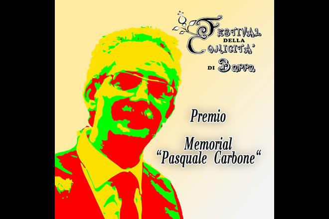 Memorial Pasquale Carbone 2018