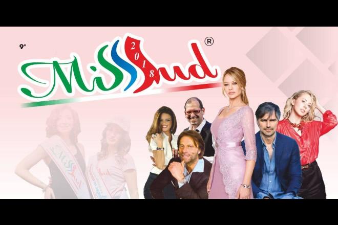 Miss Sud 2018