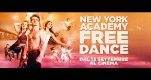 New York Academy - Freedance al cinema
