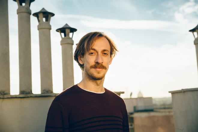 Niccolò Senni. Foto di Francesco Ormando