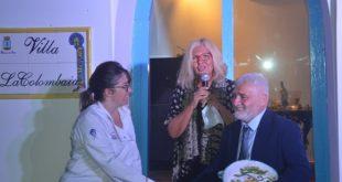Omaggio a Visconti, premiato lo chef Antonio Galli