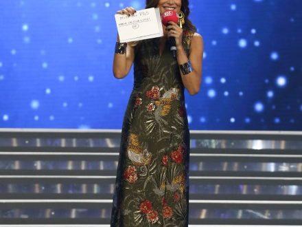 Roberta Lanfranchi torna a Miss Italia con RDS