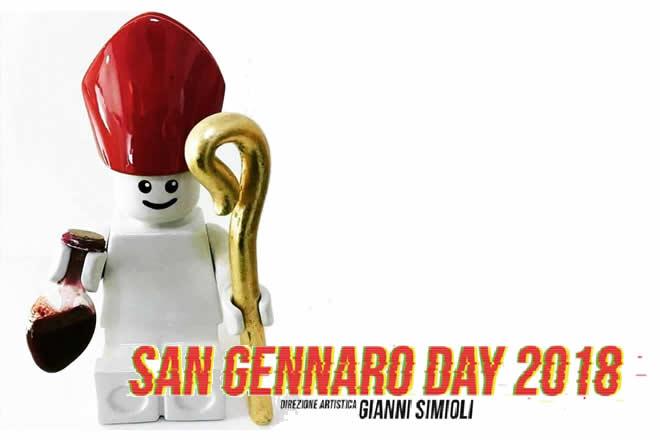 San Gennaro Day 2018