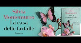 Silvia Montemurro, La casa delle farfalle