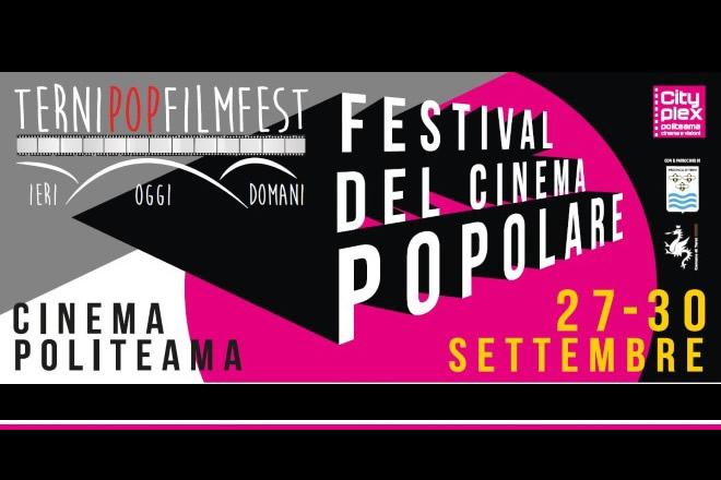 Terni Pop Film Fest 2018