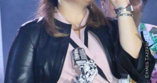 Valentina Carati, vincitrice di Una Voce per l'Europa 2018. Foto di Ermes Tazzari