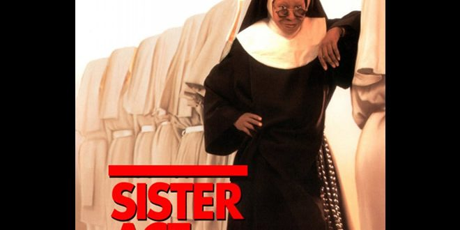 Sister Act 3 senza la Goldberg?