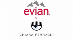 Acqua Evian, il Web risponde alla Ferragni