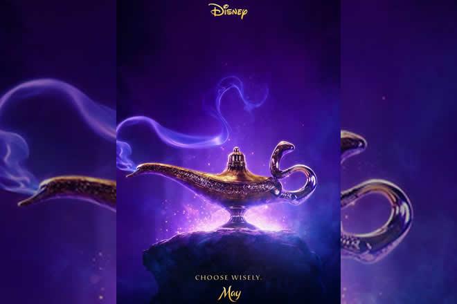 Aladdin - Il film
