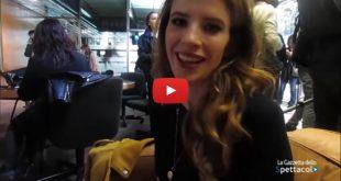 Anna Dalton intervista per L'Allieva 2
