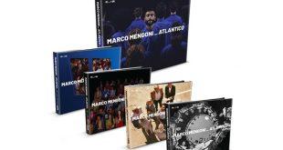 Atlantico, 5 copertine per Marco Mengoni