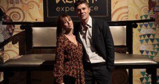 Benedetta Valanzano e Fabio Fulco. Foto di Edoardo Tranchese.