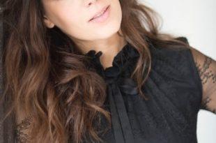 Daniela Collu. Foto di Roberta Krasnig.