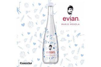 Evian per Mario Merola