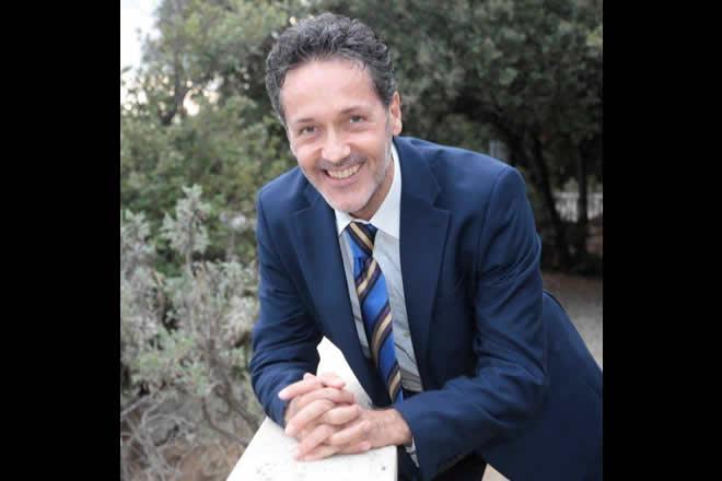 Gianluca Magni. Foto di Alex Pantò