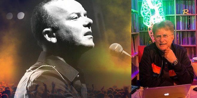 Gigi D'Alessio: il nuovo album raccontato a Red Ronnie