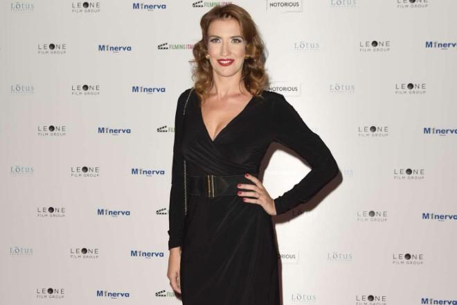 Giulia Di Quilio. Foto da Ufficio Stampa