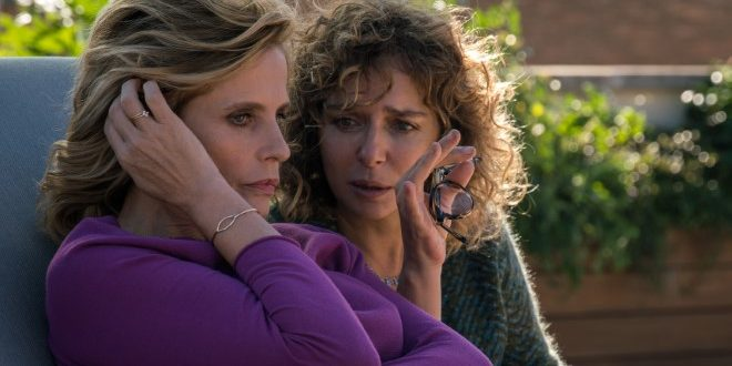 Euforia: Valeria Golino, da Cannes al cinema