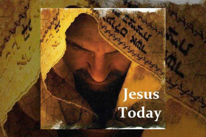 Jesus Today
