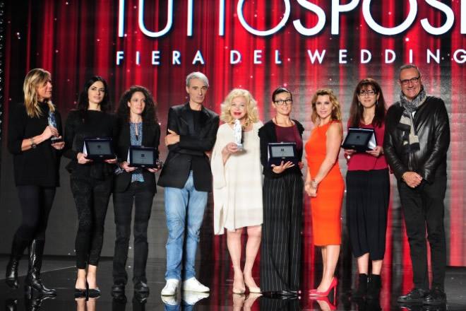 Le donne vincono a TuttoSposi 2018