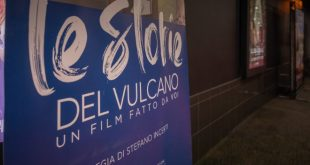 Le storie del Vulcano. Foto Big Bang Production