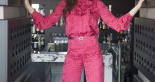 Lorella Boccia. Foto da Ufficio Stampa