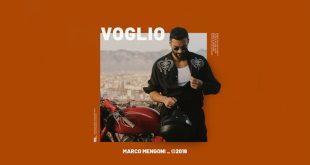 Marco Mengoni - Voglio