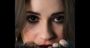 Maria Lampignani. Foto da Facebook