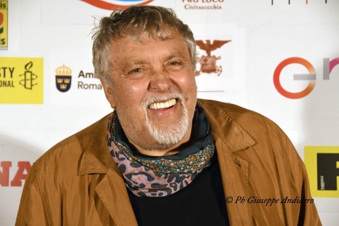 Maurizio Mattioli per International Tour Film Festival. Foto di Giuseppe Andidero