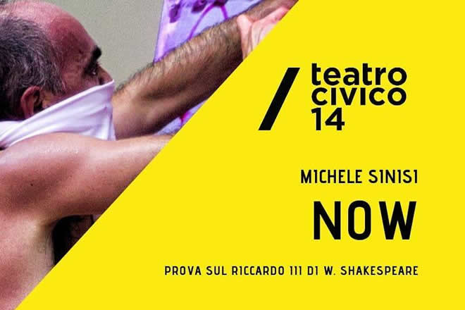 Now al Teatro Civico 14