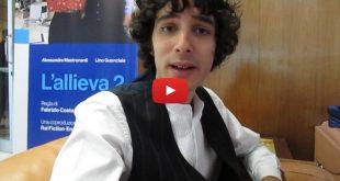Pierpaolo Spollon intervista L'Allieva 2