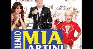 Premio Mia Martini 2018