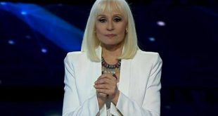 Raffaella Carrà. Foto dal Web