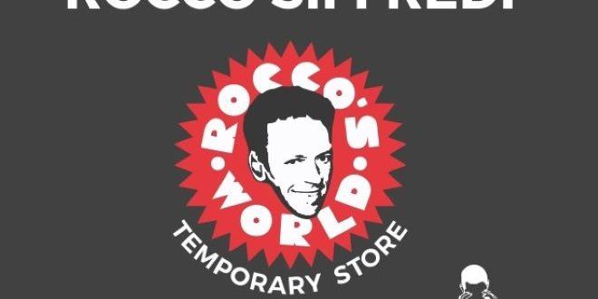 Rocco Siffredi e la sua linea di abbigliamento