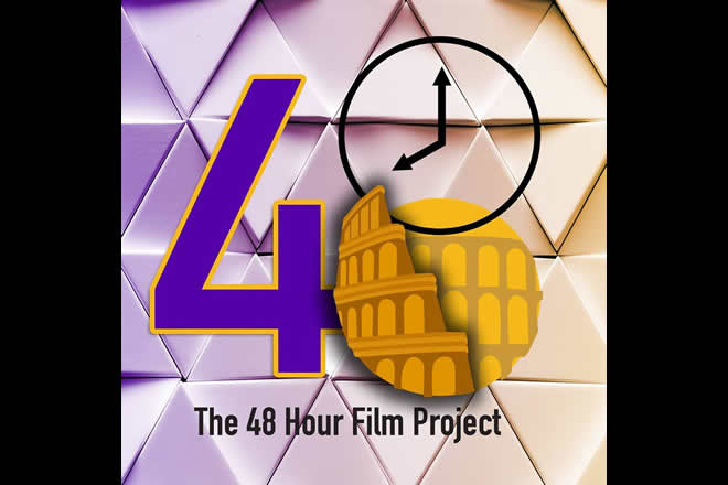 The 48 Hour Film Project Italia