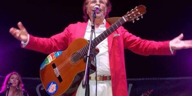 Tony Santagata: geniale precursore di cabaret e cantautore di successi mondiali