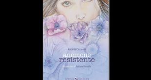 Anemone resistente di Roberta Ciccarelli