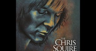 Chris Squire - Tribute Album