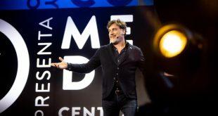 Comedy Central presenta Dario Cassini. Foto di Luigi Ceccon