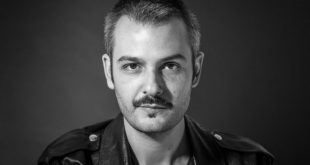 Dante Antonelli. Foto di Claudia Pajewski.