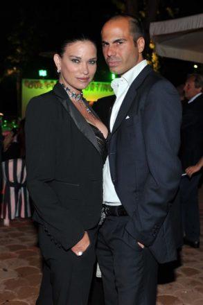 Demetra Hampton e Paolo Filippucci. Foto di Claudio Neri