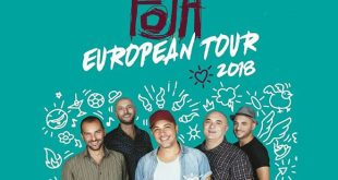 Foja - European Tour 2018