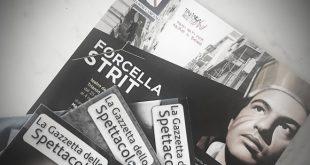 Forcella Strit - la recensione di Francesco Russo